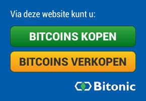 Bitcoins kopen en verkopen via deze website