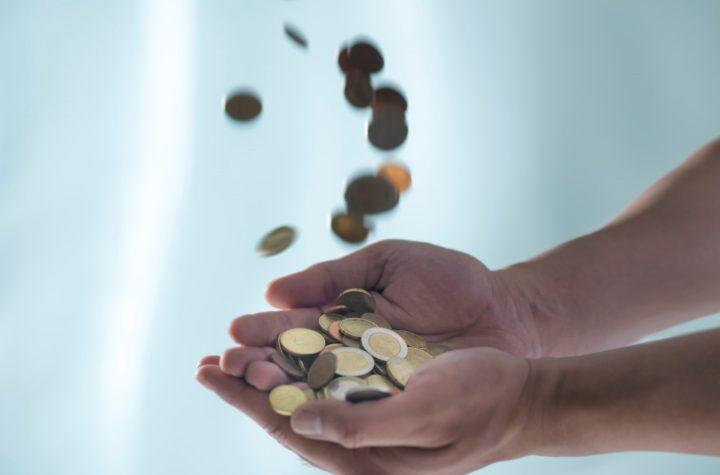 Ook op de handel in Bitcoin is men belasting verschuldigd
