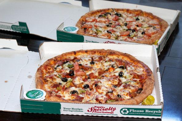 Man die in 210 voor 10.000 bitcoins aan pizza bestelde spreekt met New York Times